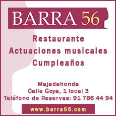 BARRA56