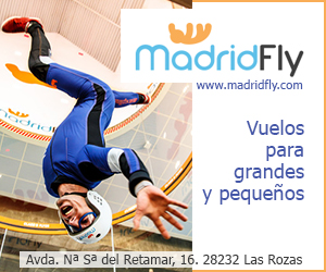 MADRID FLY